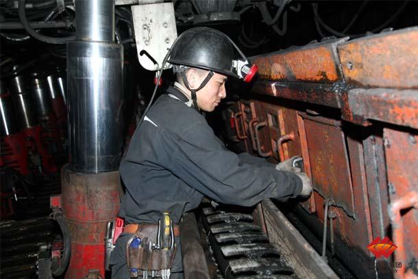 平庄煤业_平庄煤业六家煤矿加大设备检修维护力度
