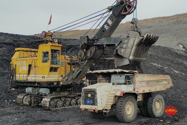 平庄煤业_平庄煤业元宝山露天煤矿优化生产组织确保安全生产